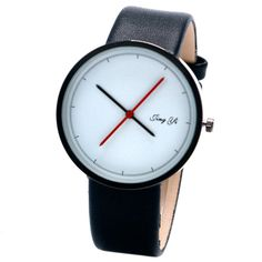 Movement: Quartz. Band Material: Faux Leather. 1 x Watch. Case Diameter Approx: 4.0 cm. Case Thickness Approx: 0.9 cm. We will try our best to give you the best solution by communication. the other countries. | eBay!