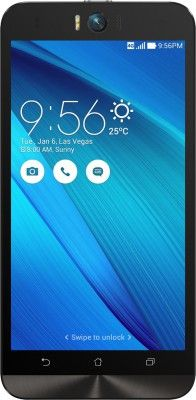 Asus Zenfone Selfie With 3GB RAM is now Available to buy at Rs. 17999
