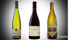 Best wines to drink during autumn