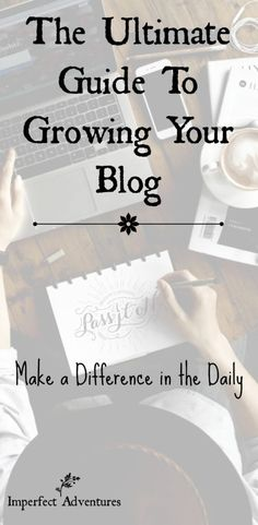 Take the guesswork out of the equation; get access to concise and actionable advice about growing your blog from the pros!