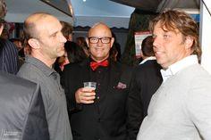 Herring Party in Harderwijk. Taken by Henk Merjenburgh...
