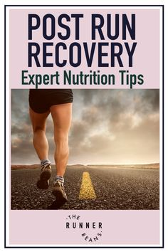 Make post run recovery an easy affair the natural way - with nutrition. Learn all about recovering from a run and giving your body ample time and help to bounce back. Access these expert recommended tips to post run recovery today. #postrunrecovery #runningrecovery #recoverypostrun #therunnerbeans Nutrition Tips, Things That Bounce, Recovery, Running, Racing, Keep Running, Jogging, Track, Survival Tips