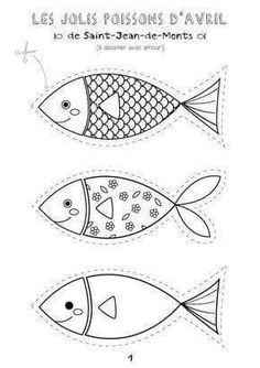 Fish Coloring Page, Colouring Pages, Coloring Pages For Kids, Coloring Books, Small Wooden Projects, Fish Template, Fish Quilt, Fish Crafts, Sea Theme