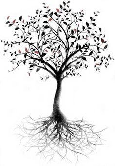 ... more tattoo ideas tattoo trees