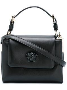 7600e0eeec13 VERSACE  Palazzo  kangaroo shoulder bag.  versace  bags  shoulder bags  hand  bags  leather
