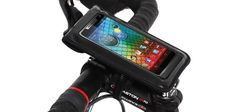SLIM3 Smartphone Bike Mount Bike Mount, Google Nexus, Cycling Gear, Samsung Galaxy S4, Headset, It Works, Smartphone, Headphones, Bicycle