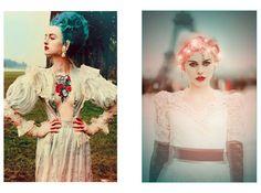 Ingenious Photographer Marla Singer