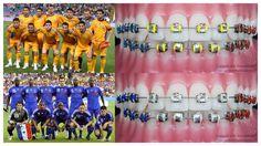 #UEFA 👟⚽️ #Romania vs #France #braces #orthodontist #ortodoncia #ortodoncista #ortodonzia #ortodontia #ortodontista #orthodontie #ortodonti #kieferorthopädie #zahnspange #football #soccer #brackets