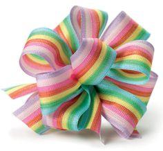 Rainbow Kit - Kit Arcobaleno #nastribrizzolari #gift #design #wrapping
