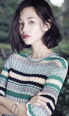 Picture of Kiko Mizuhara Kiko Mizuhara, Korean Beauty, Asian Beauty, Girl Korea, Japanese Models, Woman Face, Hair Inspo, Girl Crushes, Asian Woman