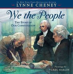 Lynne Cheney We The People 2008 Used Childrens 141695418X | eBay