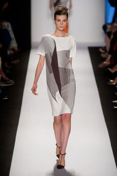 Класическа елегантност от Каролина Херера / Carolina Herrera Spring/Summer 2014