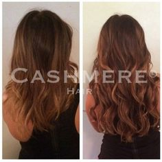 Amazing clip in hair extensions cashmere hair clip in extensions best hair extensions just read the reviews as seen on abcs pmusecretfo Images