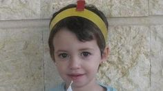 LiveLeak.com - 4 yrs old child, critically hurt and paralyzed in a Palestinian rock attack, pass away after 2 years