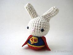 Crochet Elvis Amigurumi via @Sara DaSilva :D ... | Not Your Average Hooker
