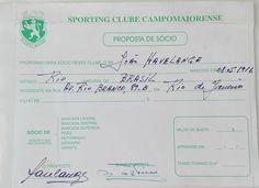 Campomaiornews: Morreu João Havelange antigo presidente da FIFA. E...