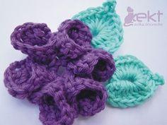 a fun looking Portuguese crochet site