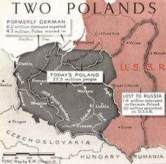 - your-instructions-from-moscow:  Two Polands TIME (10 December...