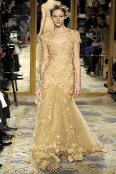 Marchesa fall/winter 2012-13, New York...the full view