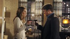 Castle full episode guide offers a synopsis for every episode in case you missed a show. Browse the list of episode titles to find summary recap you need to get caught up. Tv Castle, Watch Castle, Castle Tv Shows, Castle Beckett, Castle Season, Cops And Robbers, Richard Castle, Nathan Fillion, Episode Guide