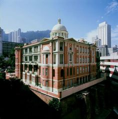 God, I Miss the Empire: In search of Hong Kong's Colonial Past | HK Magazine