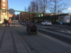 Scorci di Copenaghen