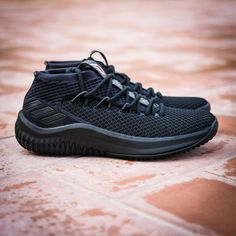 Adidas Basketball x Harden Vol 2 All American Sneakers in blauw ah2216