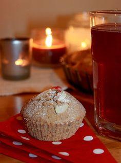 Glögimuffinssit #glögg #glögi #muffinssit #muffinit #joululeivonta