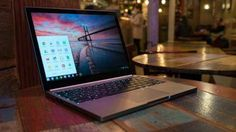 "Google's premium Chromebook is now a dead Pixel -> http://www.techradar.com/1327425  The Chromebook Pixel 2 last year's sequel to the original top-end Pixel from Google is out of stock and discontinued.  The 12.85-inch notebook is no longer available on the Google Store and according to VentureBeat Google has confirmed that there won't be any more devices made issuing a statement which read: ""We're committed to the Pixel program but we don't have plans to restock the Pixel 2.""  Chromebooks…"