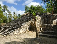 Cobá Yucatán