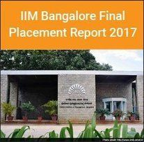 IIM+Bangalore+Final+Placement+Report+2017+-+BFSI+and+Consulting+highest+recruiting+sectors