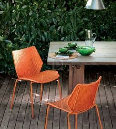 стул без подлокотников Point COLORS, 74201