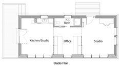 Brightbuilt Barn - Bright Built Home