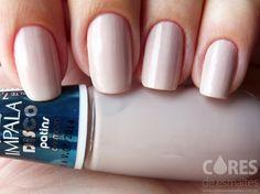 Impala - Disco - Patins Nail Manicure, Pedicure, Nail Polish, Beauty Care, Beauty Skin, Hair And Nails, My Nails, Super Nails, Nail Stickers