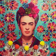 Mejor Imágenes frida kahlo flores dibujo Ideas Through our focus on older structures like the Sala Beckett the Casal Balaguer and the Museo de los Molinos weve ha. Frida Kahlo Artwork, Frida Art, Fabric Photography, Hippie Art, Bohemian Art, Silhouette Cameo Projects, Mexican Art, Fashion Art, Pop Art