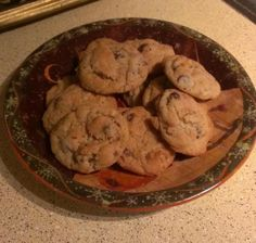 Nestle Toll House Chocolate Chip Cookies (High Altitude) I made these today and these are amazing!