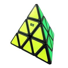 NOT SOLD IN STORES. GET IT BEFORE THEY'RE GONE!! --- BLACK FRIDAY SALE! 25% OFF Just for limited time!--- CLICK 'BUY IT NOW' TO GET YOURS! Order Number: Pyraminx Warning: Yongjun magic cube Age Range: