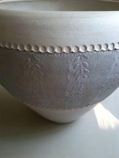 Katarina Bobics Coiled Pottery: Gallery