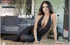 Vanessa Arias H Para Hombres Septiembre 2016