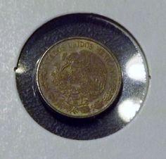 1972 - Mexico - 1 Centavo - MBC032 - KM#418