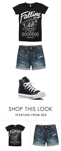 """Russia #32"" by kreepykitten on Polyvore featuring Canvas by Lands' End and Converse"