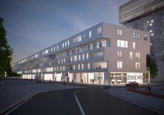 Architectura - RECTICEL INSULATION draagt steentje bij aan uitstekend BREEAM-certificaat voor Balk van Beel