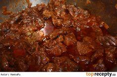 Pork, Beef, Chicken, Red Peppers, Cooking, Kale Stir Fry, Meat, Pork Chops, Steak
