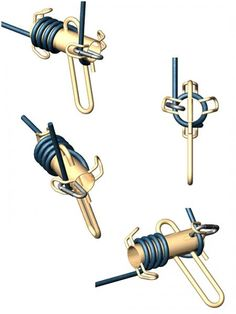 Beginners guide to rigging....... - Page 12 - Arbtalk.co.uk | Discussion Forum for Arborists