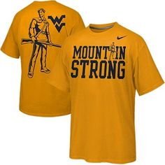 pretty nice a8e4a 8f797 43 Best Mountaineer Sideline Gear images in 2013 | West ...