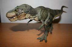 Papo T rex