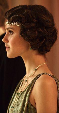 Poppy Drayton - as Madeline Allsopp