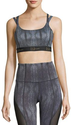 7e85c1ce137 Aurum Double-Strap Sports Bra Winter Sweater Outfits