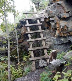 Alaska's Crow Pass an adventure worth taking | HeraldNet.com - Northwest