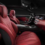 Photographs of the 2015 Mercedes-Benz S-Class Coupé. An image gallery of the 2015 Mercedes-Benz S-Class Coupé. Mercedes Benz S550, Mercedes S Class, New Mercedes, Leather Car Seats, Daimler Ag, Benz S Class, Car Deals, Tesla Motors, Bentley Continental Gt